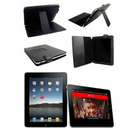 Unbranded - Ipad 2 v2 ECO Leather Case V2 YAI422 - iPad and Tablets covers - YAI422 www.NedRo.us