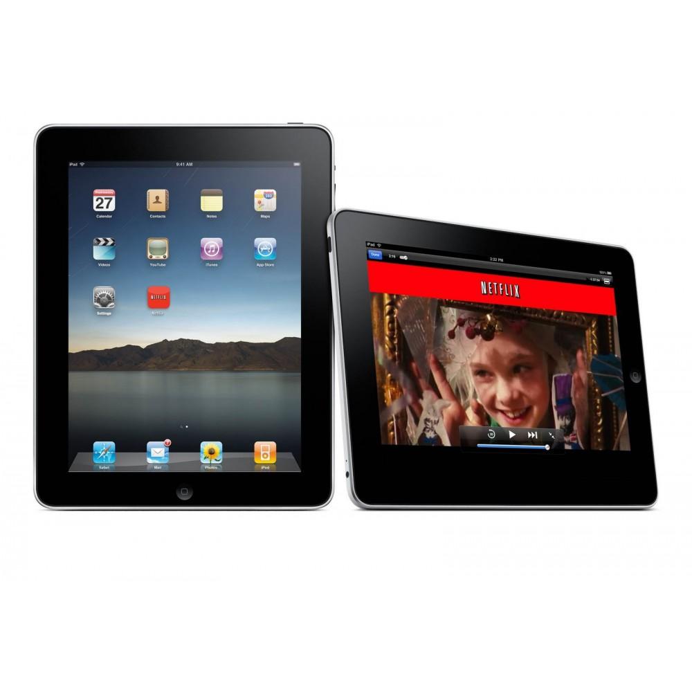 Unbranded - HUSA protectie iPad 2 v2 piele ECO Negru YAI422 - Huse iPad și Tablete - YAI422 www.NedRo.ro