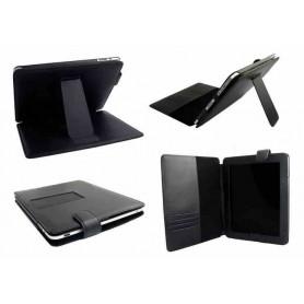 Oem - Ipad 2 v2 ECO Leather Case V2 YAI422 - iPad and Tablets covers - YAI422