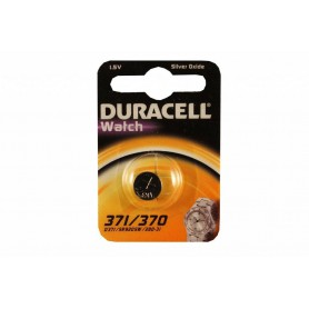 Duracell, Duracell 371-370/G6/SR920W watch battery, Button cells, NK383-CB