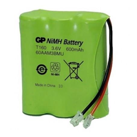 GP, Rechargeable battery for cordless telephones GP T160 P-P501 BL026, Cordless Phone Batteries, BL026
