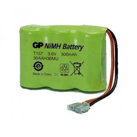 GP, Rechargeable battery for cordless telephones GP T157 P-P301 BL027, Cordless Phone Batteries, BL027