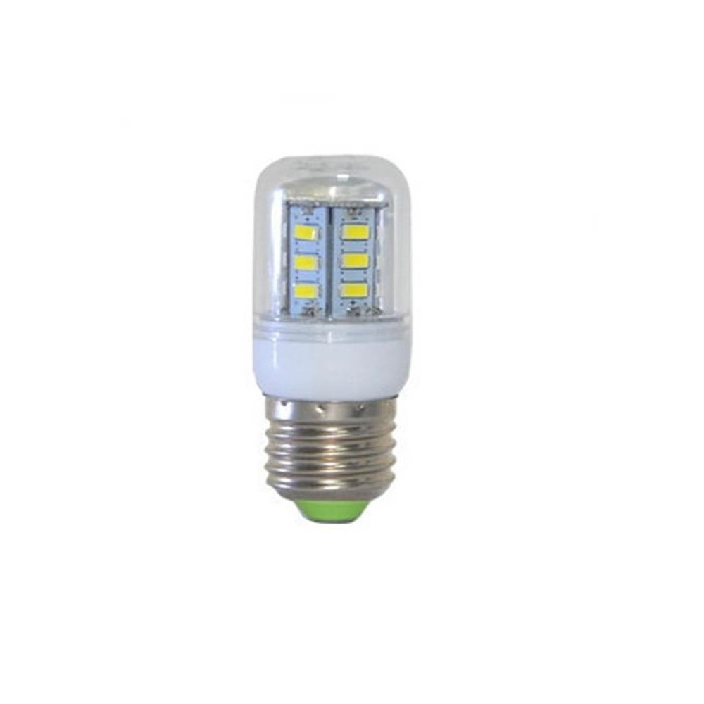 7W E27 Koud Wit 24 LED`s SMD5730 Mais Lamp AL124