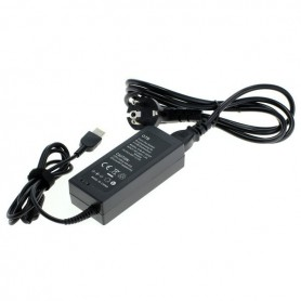 Oem - Charger / power adapter compatible with Lenovo Thinkpad 65 Watt (Slim type) - Laptop chargers - ON2579