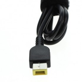 NedRo - Charger / power adapter compatible with Lenovo Thinkpad 65 Watt (Slim type) - Laptop chargers - ON2579-C www.NedRo.us