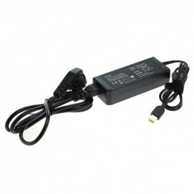 Laptop Adapter for LENOVO THINKPAD 90 WATT (SLIM TIP)