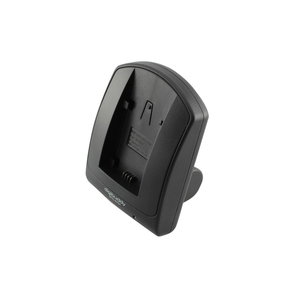 USB Oplader voor Sony NP-FP50/70/90 / NP-FH50/70/100 ON2584