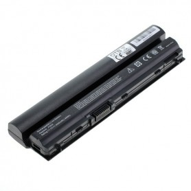 Battery for Dell Latitude E6120 E6220 E6230 E6320 4400mAh