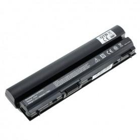 Battery for Dell Latitude E6120 / E6220 / E6230 / E6320 Li-Ion 6600mAh