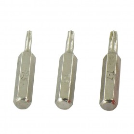 NedRo, Torx Screwdriver Set for Nokia Ericsson GSM YMO001, Screwdrivers, YMO001, EtronixCenter.com