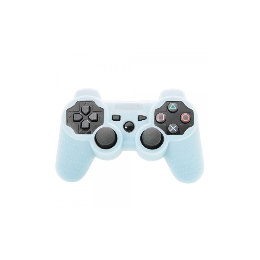 will ps3 controllers work on ps2