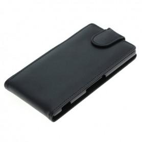 OTB - Husa Flipcase pentru Sony Xperia M5 - Sony huse telefon - ON2596 www.NedRo.ro