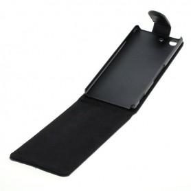 OTB, Flipcase hoesje voor Sony Xperia M5, Sony telefoonhoesjes, ON2596, EtronixCenter.com