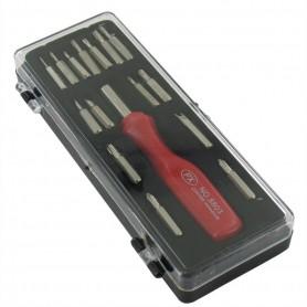 NedRo - Torx Schroevendraaier voor Set Nokia Ericsson GSM YMO001 - Schroevendraaiers - YMO001 www.NedRo.nl