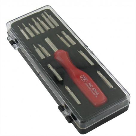Torx Schroevendraaier voor Set Nokia Ericsson GSM YMO001