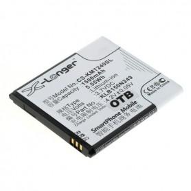 Battery for Kazam Trooper2 4.0 / Trooper 2 4.0 1500mAh ON2651