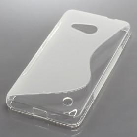 OTB - TPU Case voor Microsoft Lumia 550 - Microsoft telefoonhoesjes - ON3229 www.NedRo.nl