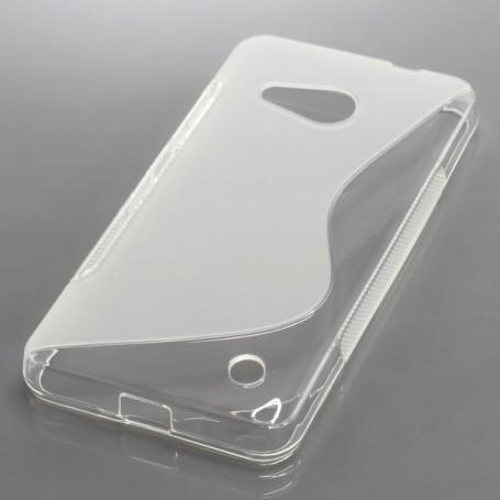 OTB - TPU Case for Microsoft Lumia 550 - Microsoft phone cases - ON3229-CB