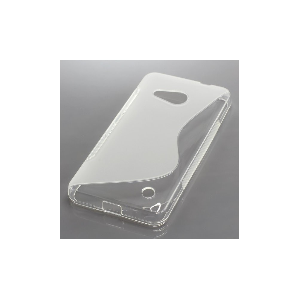 OTB - TPU Case voor Microsoft Lumia 550 Doorzichtig ON3229 - Microsoft telefoonhoesjes - ON3229 www.NedRo.nl