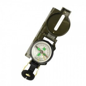 Unbranded, Army Green US Compass AL101, Compass, AL101, EtronixCenter.com