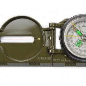 Unbranded - Legergroen Amerikaanse Militaire Kompas AL101 - Kompas - AL101 www.NedRo.nl