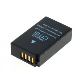 OTB - Battery for Nikon EN-EL20 EN-EL20a 800mAh - Nikon photo-video batteries - ON2658-C www.NedRo.us
