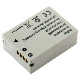 digibuddy - Battery for Canon NB-10L 800mAh ON2666 - Canon photo-video batteries - ON2666-C www.NedRo.us