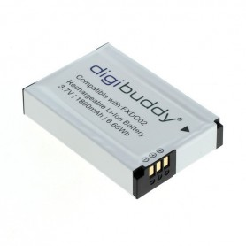 digibuddy - Battery for Drift FXDC02 1800mAh ON2673 - Other photo-video batteries - ON2673 www.NedRo.us