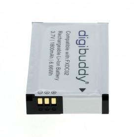 digibuddy - Acumulator pentru Drift FXDC02 1800mAh ON2673 - Alte baterii foto-video - ON2673 www.NedRo.ro