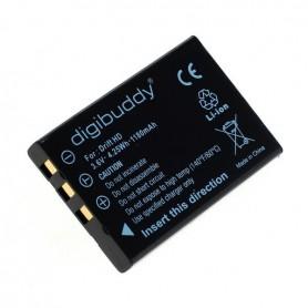 digibuddy - Accu voor Drift HD / HD720 1180mAh ON2674 - Andere foto-video batterijen - ON2674-C www.NedRo.nl