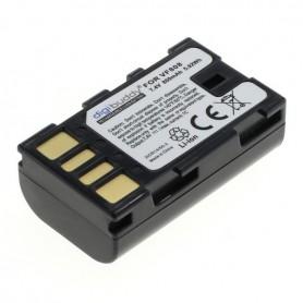digibuddy - Battery for JVC BN-VF808 800mAh ON2676 - JVC photo-video batteries - ON2676 www.NedRo.us