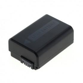 OTB - Accu voor Sony NP-FW50 950mAh Li-Ion - Sony foto-video batterijen - ON2680-C www.NedRo.nl