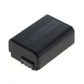OTB, Battery for Sony NP-FW50 950mAh Li-Ion, Sony photo-video batteries, ON2680, EtronixCenter.com