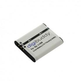 Accu voor Olympus LI-50B Pentax D-Li92 DB-100 ON2687