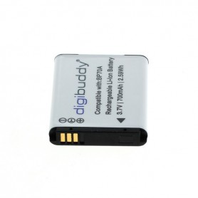 digibuddy - Battery for Samsung EA-BP70A 700mAh - Samsung photo-video batteries - ON2699 www.NedRo.us