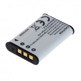 digibuddy, Accu voor Sony NP-BY1 600mAh ON2704, Sony foto-video batterijen, ON2704, EtronixCenter.com