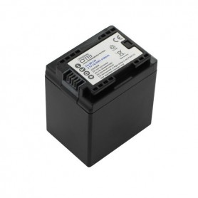 Battery for Canon BP-745 4450mAh