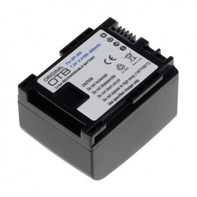 Battery for Canon BP-809 890mAh ON2715