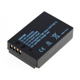 OTB, Accu voor Canon LP-E12- 650mAh ON2720, Canon foto-video batterijen, ON2720, EtronixCenter.com