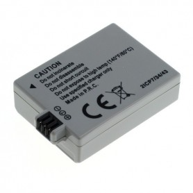 OTB - Accu voor Canon LP-E5 1020mAh ON2721 - Canon foto-video batterijen - ON2721 www.NedRo.nl