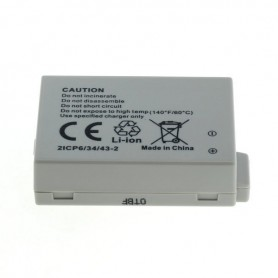 OTB, Accu voor Canon LP-E8 950mAh ON2723, Canon foto-video batterijen, ON2723, EtronixCenter.com