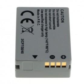OTB - Accu voor Canon NB-10L 800mAh ON2724 - Canon foto-video batterijen - ON2724 www.NedRo.nl