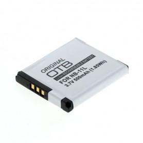 OTB, Acumulator pentru Canon NB-11L 500mAh ON2725, Canon baterii foto-video, ON2725, EtronixCenter.com