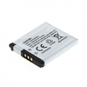 OTB, Accu voor Canon NB-11L 500mAh ON2725, Canon foto-video batterijen, ON2725, EtronixCenter.com