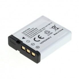OTB, Battery for Casio NP-130 1500mAh, Casio photo-video batteries, ON2733, EtronixCenter.com