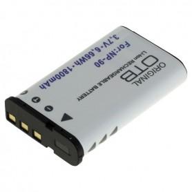 OTB - Accu voor Casio NP-90 1800mAh ON2734 - Casio foto-video batterijen - ON2734 www.NedRo.nl