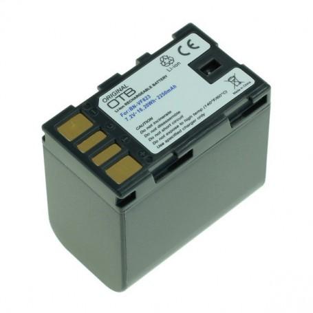 OTB, Battery for JVC BN-VF823 2250mAh ON2738, JVC photo-video batteries, ON2738