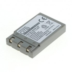 OTB - Battery for Minolta NP-600 900mAh ON2744 - Konica Minolta photo-video batteries - ON2744 www.NedRo.us