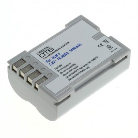 OTB - Acumulator pentru Olympus BLM-5 1400mAh - Olympus baterii foto-video - ON2749 www.NedRo.ro