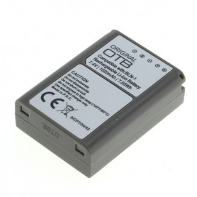 OTB, Battery for Olympus BLN-1 1020mAh, Olympus photo-video batteries, ON2750, EtronixCenter.com